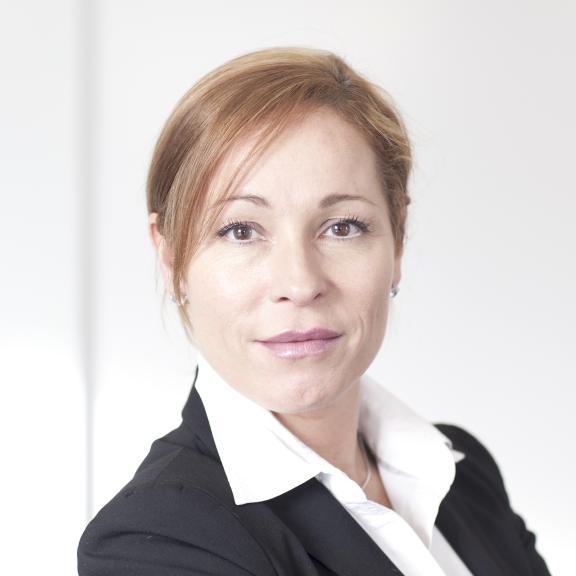 Camilla Grana, Randstad