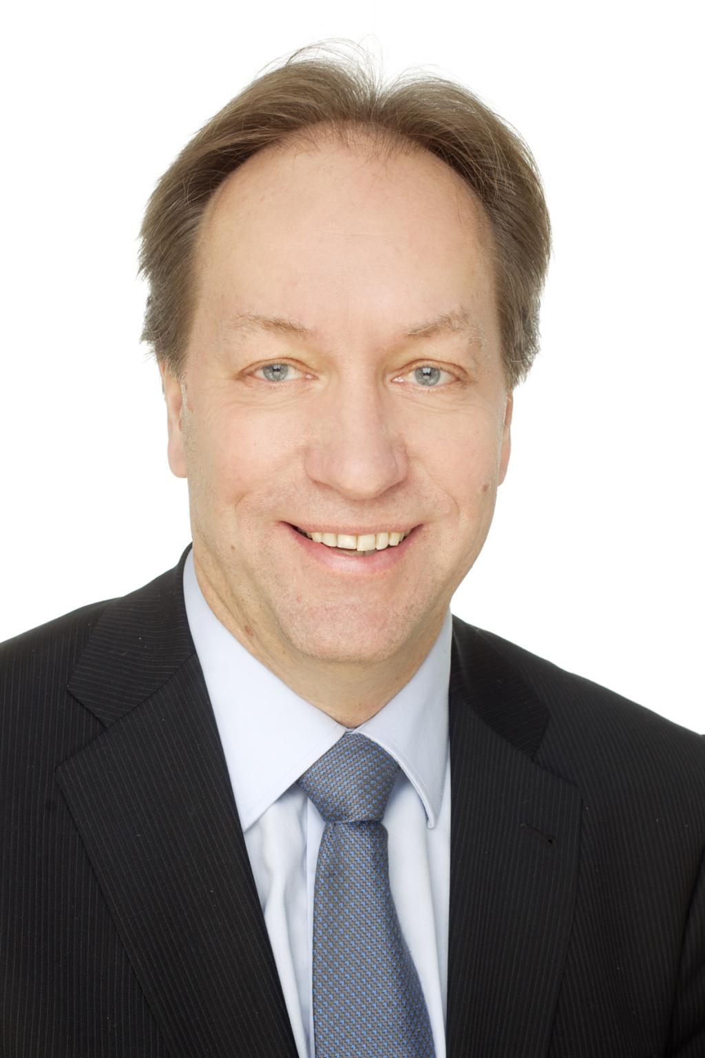 Hans Henrik Scheel, samfunnsøkonom og  ad. dir. i Statistisk Sentralbyrå