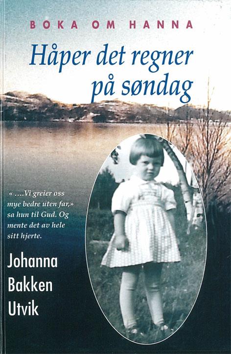 Johanna Bakken Utvik