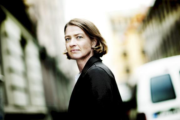 Karine Ugland Virik